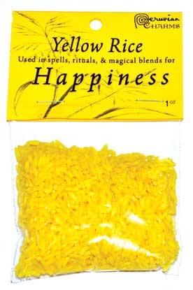1oz Happiness Rice